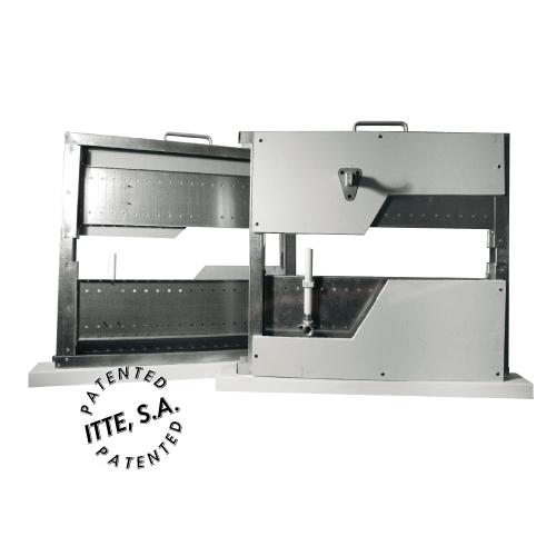 Industrias ITTE | Rehabilitación | Soporte
